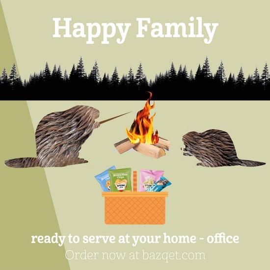 Happy Family Box