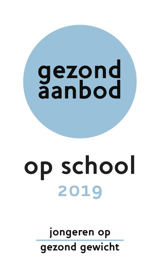 Gezond aanbod op school 2019