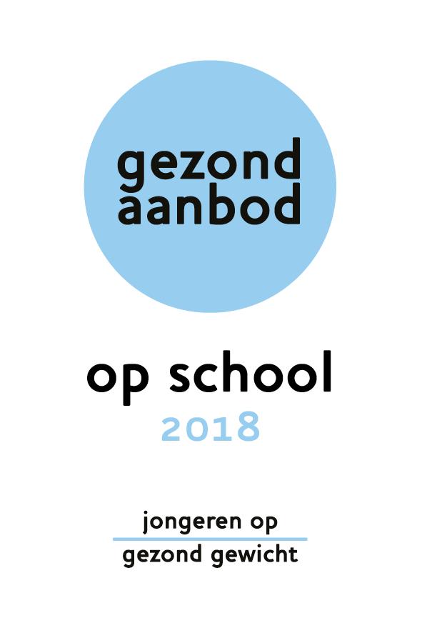 Gezond op school 2018