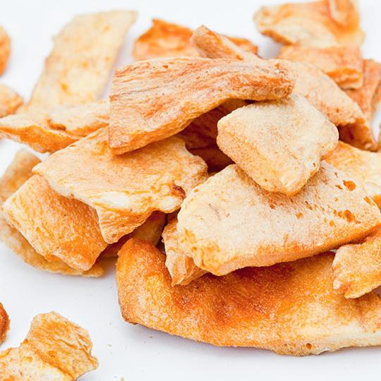 Bazqet gedroogde Mango Chips