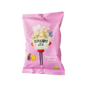 Bazqet Popcorn Honey