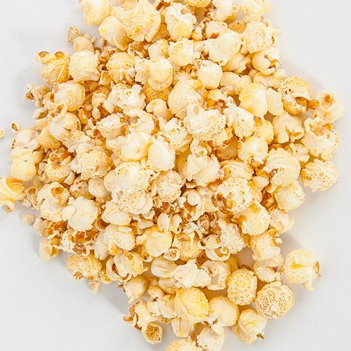 Popcorn Honing