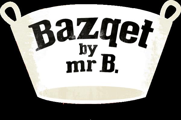 Bazqet Mr B. mand